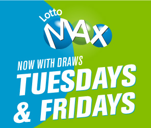 lotto numbers lotto max