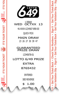 6 49 lotteries results powerball