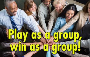 Group Play with Subscription