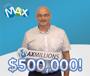 how to win the extra on lotto max