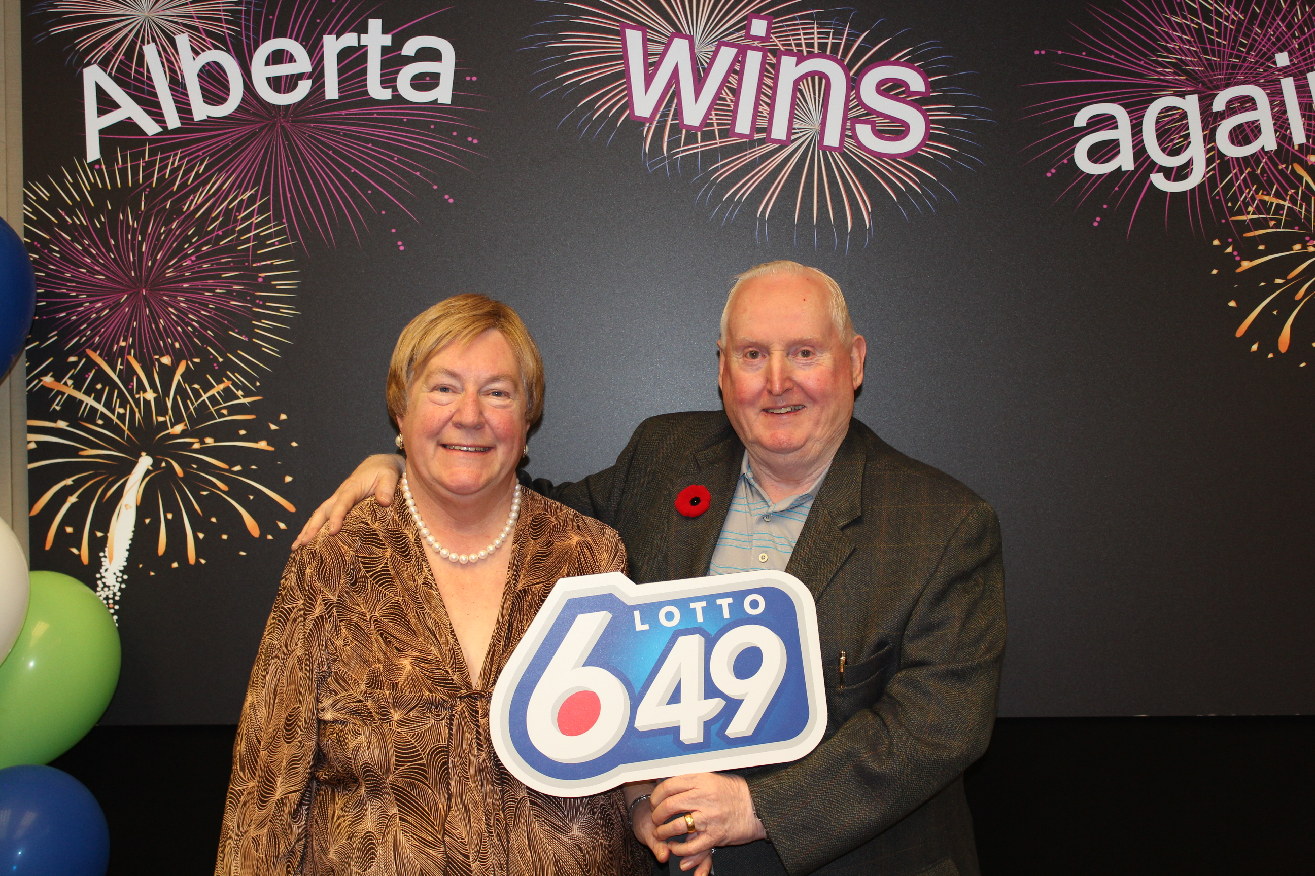 Lotto Alberta