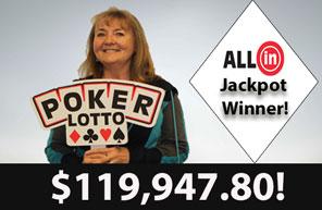 Lotto Poker Alberta