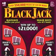 Blackjack 21+3 ne demek