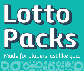 Lotto Packs